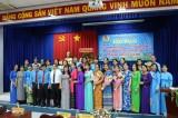 Lan tỏa phong trào thi đua 'Giỏi việc nước, đảm việc nhà' trong nữ công nhân, viên chức, lao động