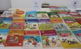 Trường học tự chọn sách giáo khoa lớp 1 phù hợp