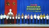 Bồi dưỡng kiến thức cho cán bộ Hội Liên hiệp Phụ nữ Việt Nam các cấp năm 2020