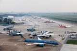 Trình Chính phủ dự án giảm 30% thuế BVMT đối với nhiên liệu bay