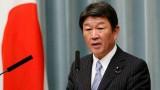 Nhật Bản phản đối Hàn Quốc tham gia vào Hội nghị G7 mở rộng