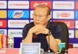 """Danh sách tập trung U22 Việt Nam: HLV Park Hang Seo """"bỏ qua"""" Hà Nội FC"""