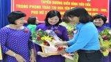 Công đoàn cơ sở Sở Lao động - Thương binh và Xã hội Long An khen thưởng 124 cá nhân