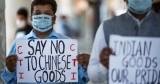 Xung đột Trung-Ấn: Căng thẳng từ biên giới lãnh thổ lan sang kinh tế