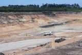 Long An: Tập trung đóng cửa mỏ các hầm đất