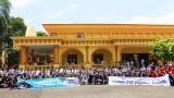 Ngân hàng Shinhan lần thứ 2 đón nhận giải thưởng 'Nơi làm việc tốt nhất Châu Á'