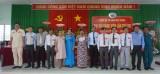 Mộc Hóa: Tổ chức thành công đại hội Đảng cấp cơ sở nhiệm kỳ 2020-2025