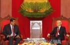 Tổng Bí thư, Chủ tịch nước gửi điện mừng Quốc khánh Venezuela
