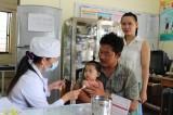 Chủ động ngăn chặn và phòng, chống bệnh bạch hầu