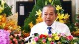 Hội thảo khoa học cấp quốc gia: Đồng chí Nguyễn Hữu Thọ với cách mạng Việt Nam và quê hương Long An