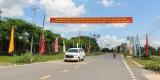 Thị trấn Thạnh Hóa: Xây dựng kết cấu hạ tầng, tạo đột phá trong chỉnh trang đô thị