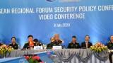 ASEAN và đối tác thúc đẩy xây dựng lòng tin, thiết lập trật tự khu vực