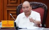 Thủ tướng đề nghị chuyên gia hiến kế thu hút các dòng vốn đầu tư