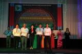 Vĩnh Hưng tổ chức hội thi giọng ca cải lương chào mừng Đại hội Đảng bộ huyện