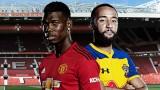 """MU - Southampton: Bầy quỷ """"nhuộm đỏ"""" top 4 Premier League?"""