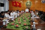 Thành phố Tân An 20/21 chỉ tiêu Nghị quyết nhiệm kỳ 2015 - 2020 đạt và vượt