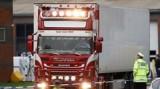 Đức phát hiện 31 người di cư trái phép trong xe tải đông lạnh
