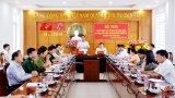 Ngành Tổ chức xây dựng Đảng phải tham mưu chuẩn bị tốt Đại hội đảng bộ các cấp