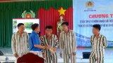 Phân trại 1, Trại giam Thạnh Hòa: Để thanh niên phạm nhân vượt qua tự ti, tái hòa nhập cộng đồng