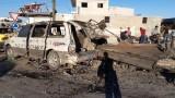 Syria: Đánh bom xe ở Azaz khiến 90 người thương vong