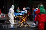 Thủ đô Argentina bắt đầu mở cửa trở lại bất chấp có nhiều ca nhiễm mới
