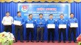 Đoàn khối Cơ quan và Doanh nghiệp tỉnh Long An đạt nhiều kết quả quan trọng qua nửa nhiệm kỳ