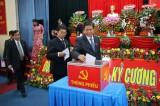Vĩnh Hưng: 37 đồng chí được bầu vào Ban Chấp hành Đảng bộ huyện lần thứ XI, nhiệm kỳ 2020 - 2025