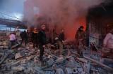 Việt Nam nhấn mạnh cần giải quyết thách thức khủng bố tại Syria