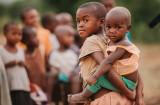 Hơn 53,7 triệu trẻ em toàn cầu bị suy nhược cơ thể do thiếu dinh dưỡng