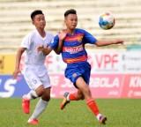 U13 Long An đoạt vé dự vòng chung kết giải bóng đá thiếu niên toàn quốc