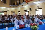 Tân Trụ tổ chức phiên trù bị Đại hội Đại biểu Đảng bộ huyện lần thứ XI, nhiệm kỳ 2020-2025