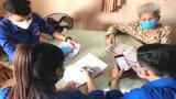 Người dân từ Đà Nẵng về Long An từ sau ngày 18/7 phải khai báo y tế