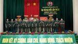 Đại tá Đoàn Văn An tái đắc cử Bí thư Đảng ủy Bộ đội Biên phòng tỉnh Long An