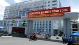 Cách ly 9 trường hợp liên quan bệnh nhân 450 tại BVĐK tỉnh Vĩnh Long