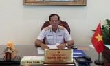 Chuẩn Đô đốc Nguyễn Viết Khánh: Chiến thắng trận đầu để lại bài học quý