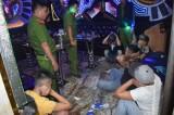 Bài 2: Sử dụng ma túy tập thể trong quán karaoke gia tăng