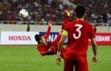 Công bố lịch thi đấu mới của đội tuyển Việt Nam ở vòng loại World Cup