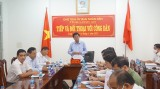 Lãnh đạo UBND tỉnh Long An: Xem xét, giải quyết nhiều vụ khiếu nại liên quan đến đất đai