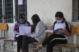 Long An có 19 thí sinh vắng thi môn Ngữ văn