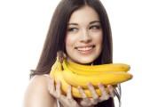 Cách dùng chuối để giảm rụng tóc