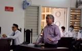Trả hồ sơ điều tra bổ sung vụ nguyên Giám đốc Sở Y tế Long An - Lê Thanh Liêm