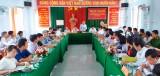 Tân Thạnh: Xã Kiến Bình đạt 19/19 tiêu chí nông thôn mới
