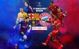 """Barca vs Bayern Munich: """"Hùm xám"""" gầm vang"""
