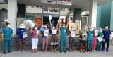 Đà Nẵng có thêm 7 bệnh nhân khỏi bệnh ra viện