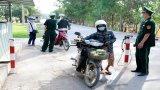 UBND tỉnh Long An yêu cầu tiếp tục thực hiện các giải pháp phòng, chống dịch Covid-19