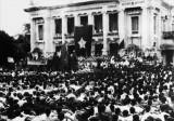 Cách mạng Tháng Tám năm 1945 và sức mạnh của 5000 đảng viên