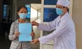 Thêm 6 bệnh nhân mắc Covid-19 được xuất viện