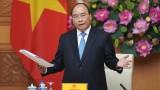 Thủ tướng: Không xuê xoa, dễ dãi trong đánh giá giải ngân vốn đầu tư công