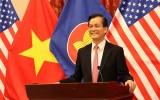 Đại sứ quán Việt Nam kỷ niệm 53 năm thành lập ASEAN tại Hoa Kỳ