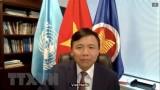 Việt Nam tham dự phiên họp của Hội đồng Bảo an về nguy cơ khủng bố IS